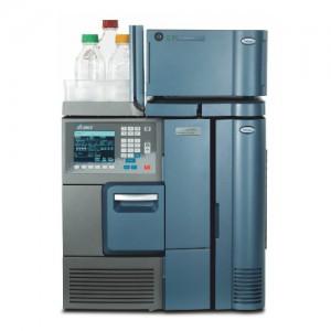 Analytické prístroje - chromatografia, HPLC