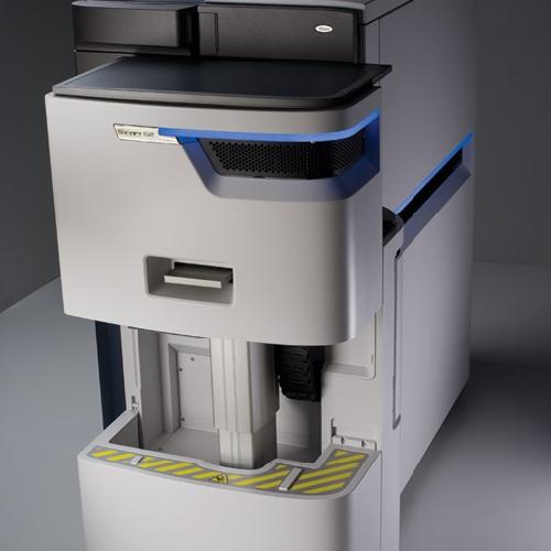 Analytické prístroje - spektrometria, hmotnostný spektrometer