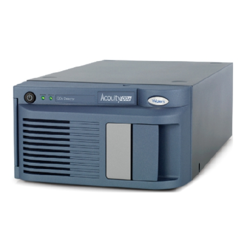 Analytické prístroje - chromatografia