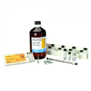 Spotrebný materiál - chromatografia