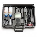 Analytické prístroje - elektroanalýza, konduktometer, Hannah Instrument