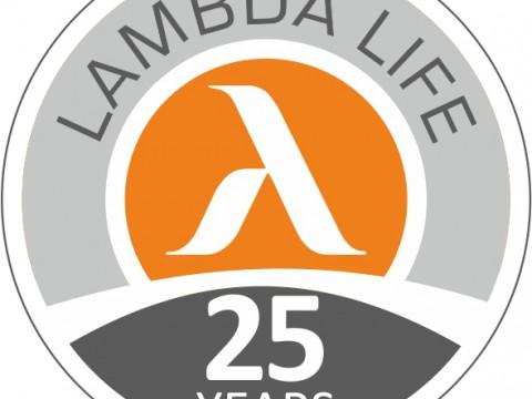 Lambda Life - Lambda Life 25