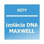 IK Maxwell DNA