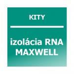 IK Maxwell RNA