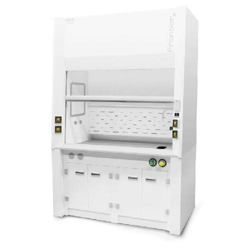 • Laminárne, biohazard a PCR boxy, digestory