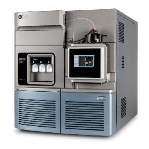 Analyticke pristroje - spektrometria, hmotnostný spektrometer, Waters, XEVO