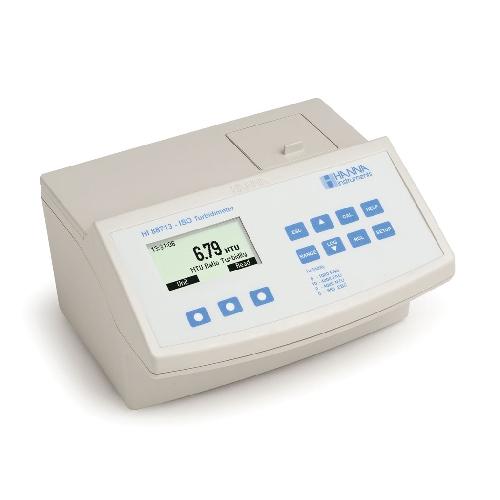 Analyticke pristroje - elektroanalyza, turbidimeter, hanna instrument