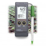 Prenosný pH meter HI99121