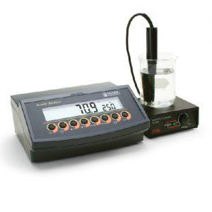Analytické prístroje - elektroanalýza