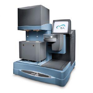 Analytické prístroje - termická a mechanická analýza