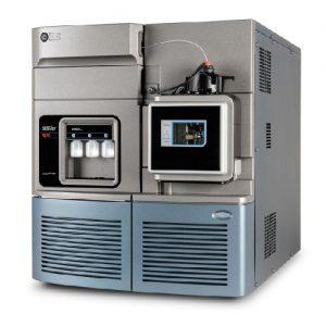 Analytické prístroje - spektrofotometria